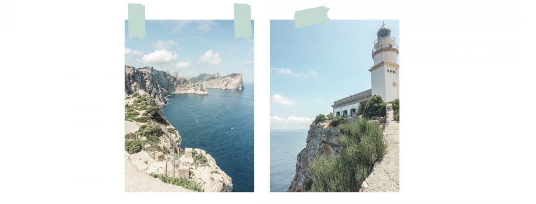 Majorque Cap de Formentor