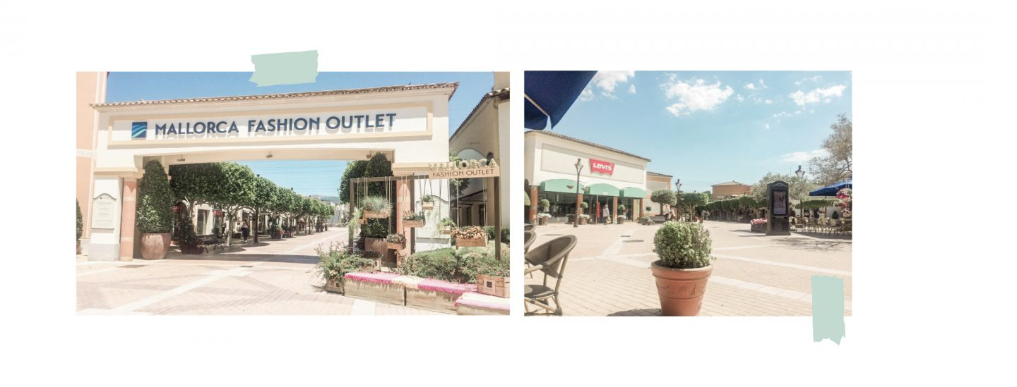 Majorque Outlet