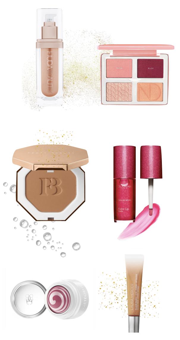6 nouveautés pour un make-up